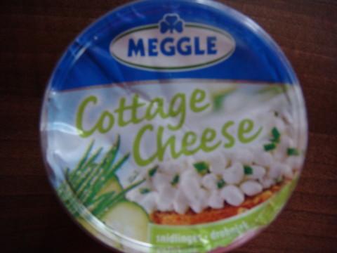 Cottage sýr Meggle