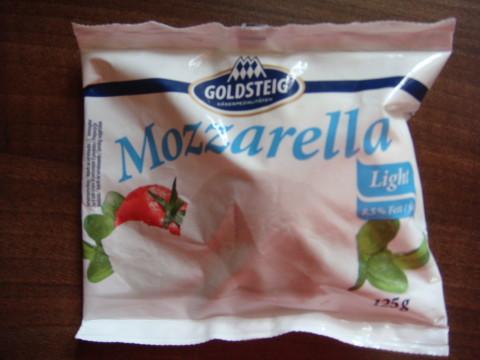Mozzarella light Goldsteig