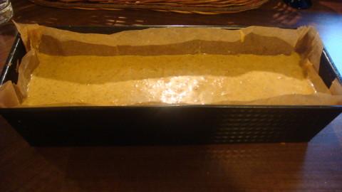Mrkvový chlebíček se skořicí