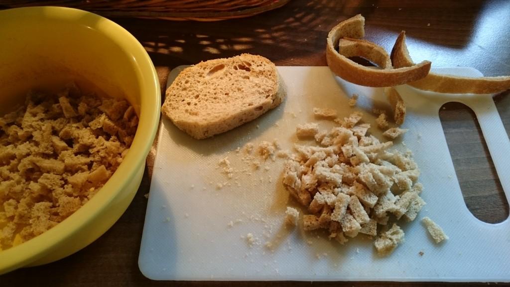 Hradišťanský guláš zahuštěný žitným chlebem