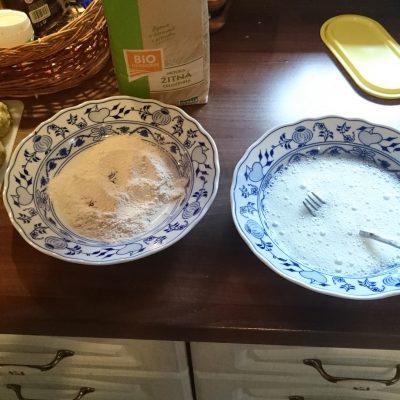 Kapustové holandské řízky